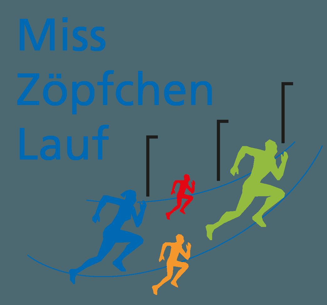 👟 Miss Zöpfchen Lauf | Solingen Südpark