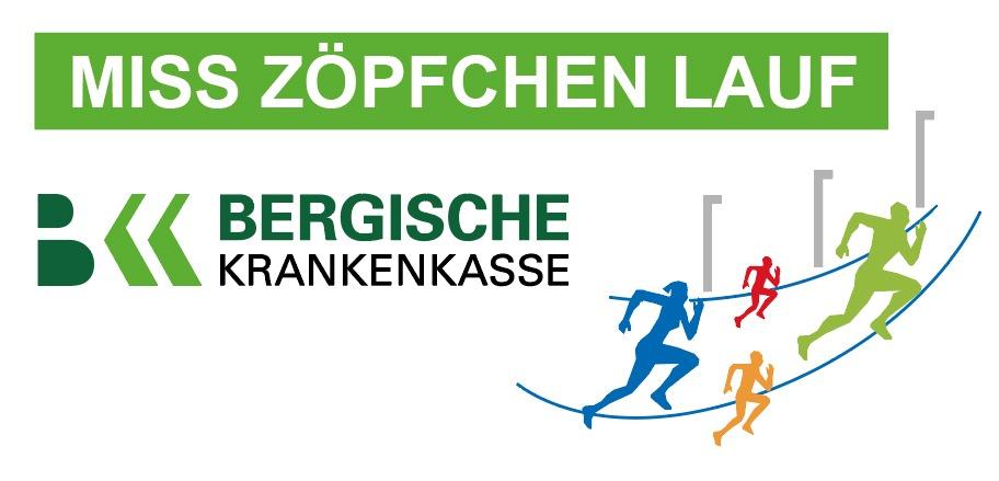 Miss Zöpfchen Lauf | Solingen Südpark